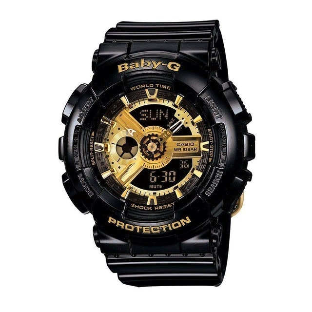 CASIO  G-Shock Baby-G 1