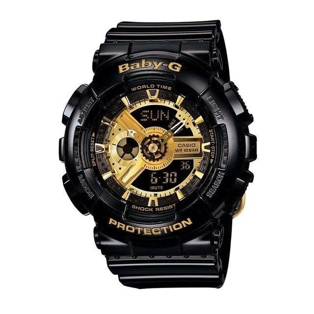 CASIO  G-Shock Baby-G 1