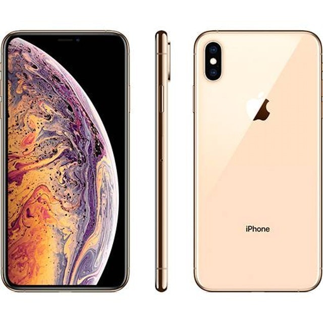APPLE  iPhone XS MAX 64 GB 1