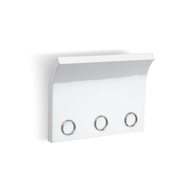 UMBRA Porta-Chaves e Carta Magnético 1