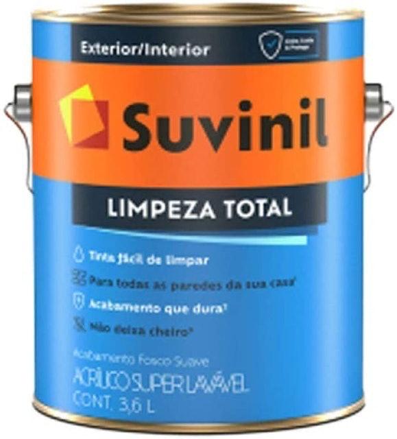 SUVINIL Limpeza Total 1