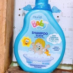 Shampoo Infantil: Confira 10 Opções Indicadas por Mães Blogueiras 2