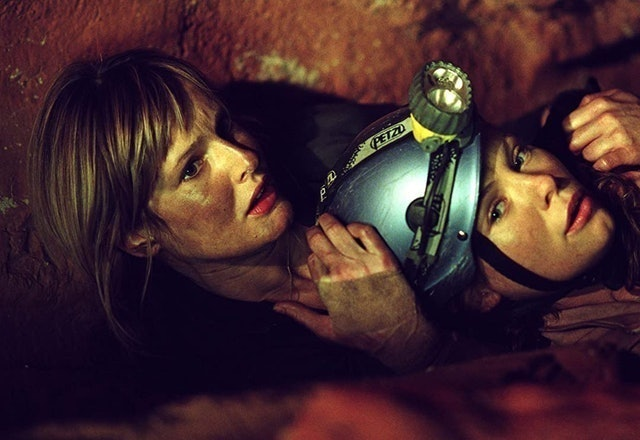 Neil Marshall The Descent (2005) 1