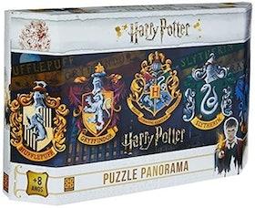 Top 10 Melhores Quebra-Cabeças Harry Potter em 2021 (3D e mais) 4