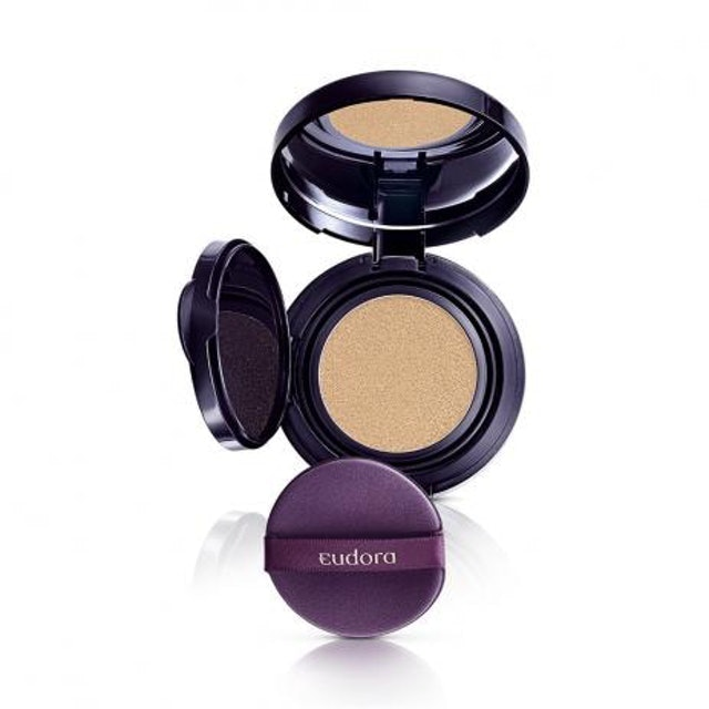 EUDORA Base Cushion Skin Perfection 1