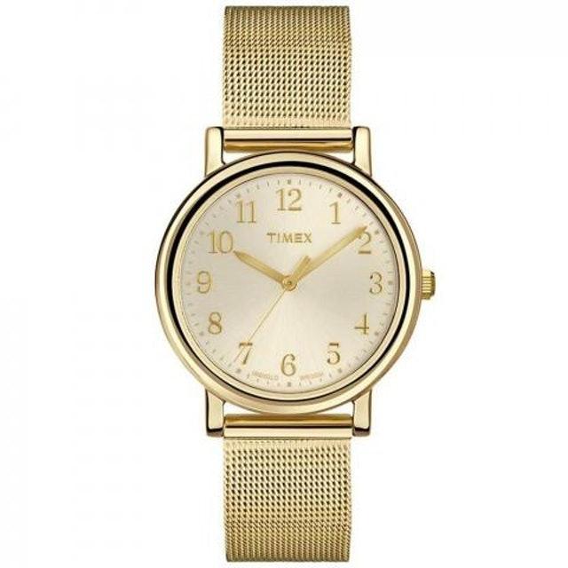 Relógio Timex Weekender Feminino  1