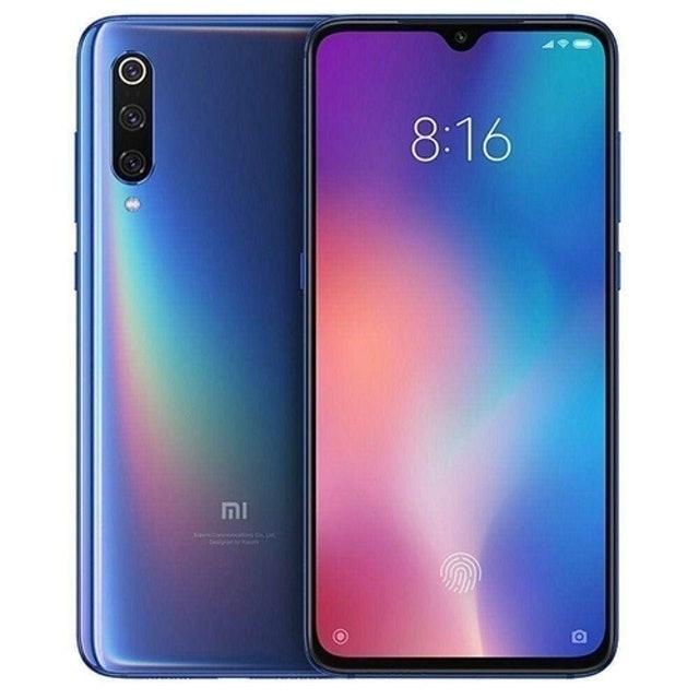 XIAOMI Smartphone Mi 9 SE 1