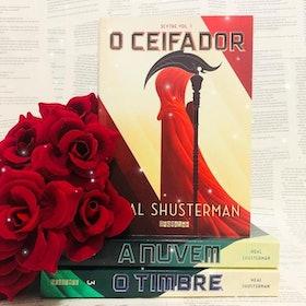 Livros de Fantasia: Veja 12 Obras Indicadas por Blogueiros Literários 3