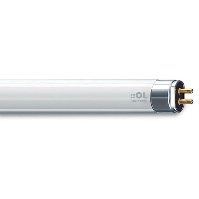 OL Lâmpada LED Tubular 1