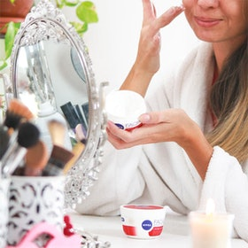 Hidratante Facial: Veja 8 Cremes Favoritos das Blogueiras de Beleza (Nivea, Neutrogena e mais) 3