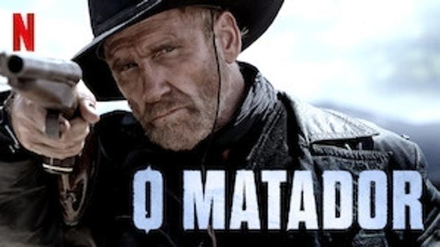 Marcelo Galvão O Matador (2017) 1