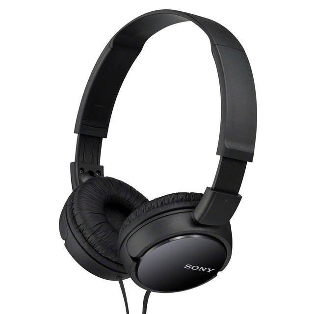 SONY Headphone Dobrável 1