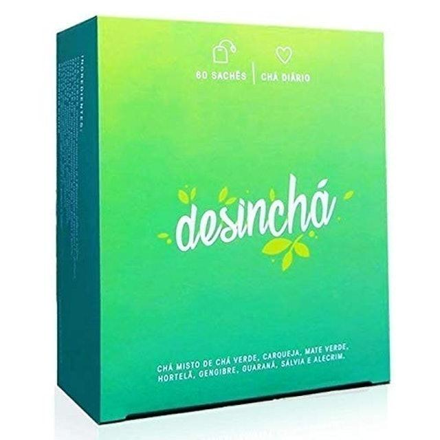 DESINCHÁ Desinchá Original 1