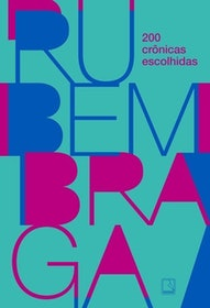 Top 10 Melhores Livros de Crônicas em 2021 (Rubem Braga e mais) 1