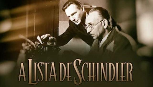 STEVEN SPIENBERG A Lista de Schindler (1993) 1