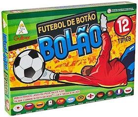 Top 10 Melhores Jogos de Futebol de Botão para Comprar em 2021 5