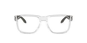 Top 10 Melhores Óculos de Grau Oakley em 2021 (Crosslink, Pitchman e mais) 5