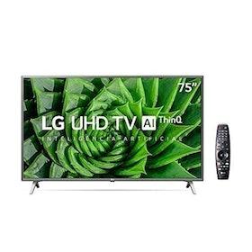 """Top 10 Melhores TVs LG em 2021 (Smart 32'', 43'', 50"""" e mais) 1"""