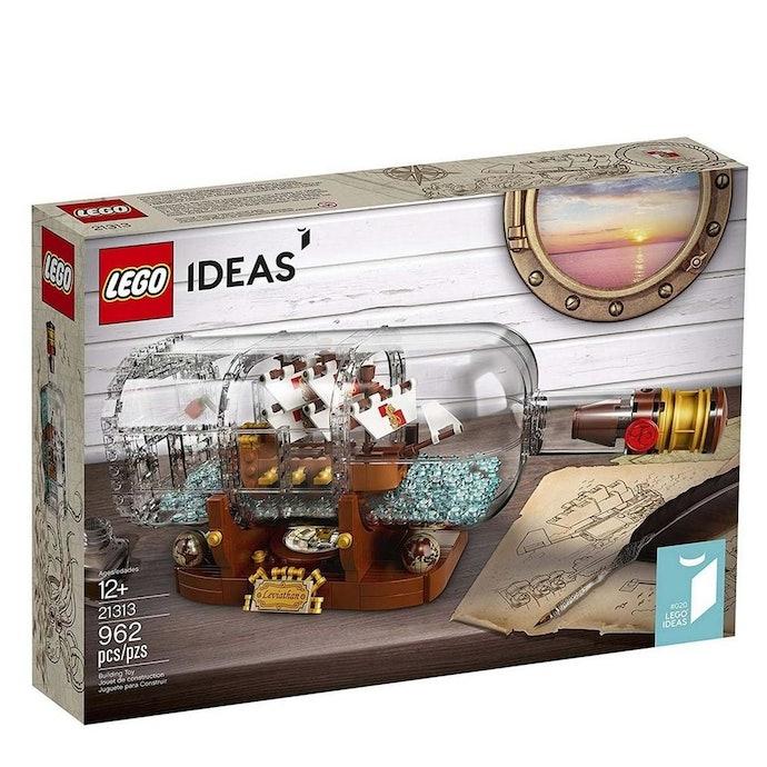 LEGO Ideas: Série Colaborativa com Participação de Fãs e Construtores