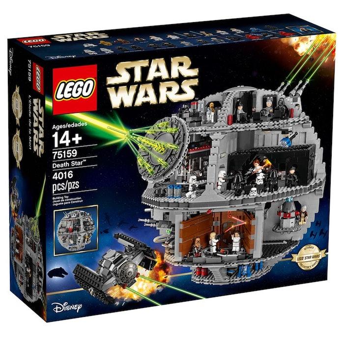 LEGO de Personagens e Filmes para Você Montar com Muito Entusiasmo