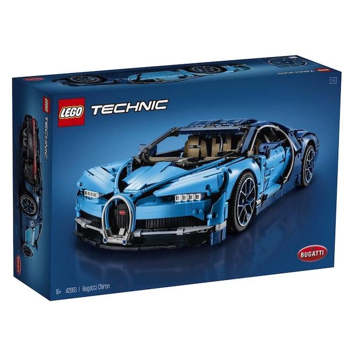 LEGO Technic: Especialmente para Você que Adora Veículos e Mecanismos