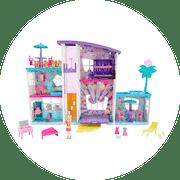 Top 10 Melhores Bonecas Polly em 2020 (Polly Pocket, Lila e mais)