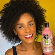 Shampoo para Cabelo Cacheado e Crespo: Veja Dicas de 11 Blogueiras