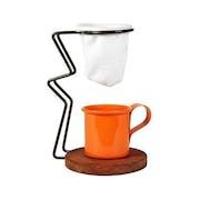 Top 10 Melhores Coadores de Café em 2021 (Opções de Inox e de Pano!)