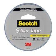 Top 10 Melhores Silver Tapes para Comprar em 2021 (3M e mais)