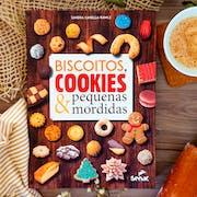 Livros de Receitas: Veja 8 Indicações de Chefs e Cozinheiros