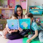 Livros Infantis: Veja 11 Indicações de Mães e Pais Produtores de Conteúdo