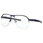 Top 10 Melhores Óculos de Grau Oakley em 2021 (Crosslink, Pitchman e mais)