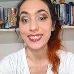 Thamila Mascarin