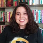 Daniela Mattos