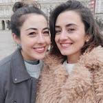 Kaka e Lola Farias